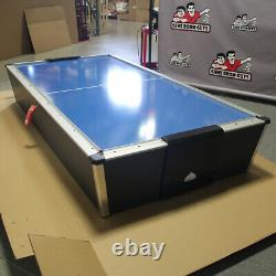 Gold Standard Games Tournament Pro Home Air Hockey Table Open Box