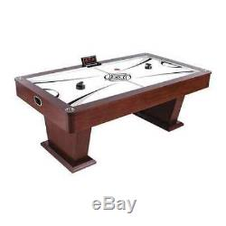 HATHAWAY BG1020 Air Hockey Table, 7 ft