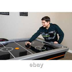 HATHAWAY BG5011 Trailblazer 7-ft Air Hockey Table