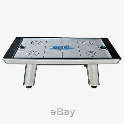 HJ Scott 8' Ice Raptor Ice Air Hockey Table HJAR8