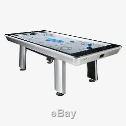 HJ Scott 8' Raptor Air Hockey Table HJAR8