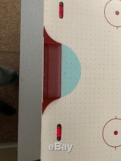 Harvard 91 in X 50 in Air Hockey Table