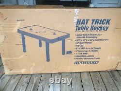 Harvard Air Hockey Table 68 Model G03901
