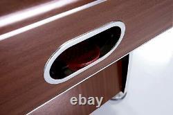 Hathaway Brentwood 7.5 Premium Air Hockey Table