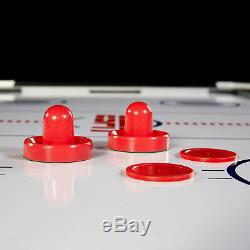 Hockey Table Table Tennis Top In Rail Scorer Indoor Sport Ping Pong Gametable
