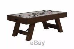 Local Pick up 7' Industrial Air Hockey Table by American Heritage, NEW UNOPENED