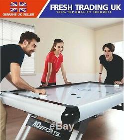 MD Sports 89 / 226cm Air Powered Hockey Table Power Play