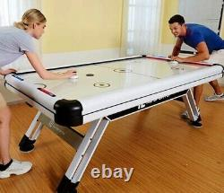 MD Sports 89 Air Hockey Table Miami Pickup Only Needs TLC/Repairs