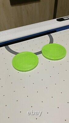 MD Sports 90 Air Powered Hockey Table (Rare Model)