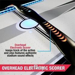 MD Sports Titan 7.5 ft. Air Powered Hockey Table