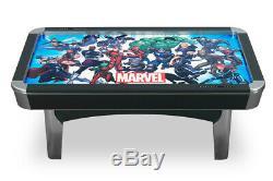 Marvel Avengers Air Hockey Table