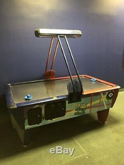Mini Slap Air Hockey Table Video Arcade Game ICE