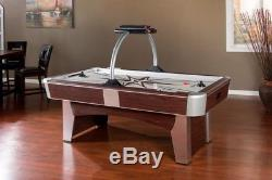Monarch Air Hockey Table by American Heritage with FREE Shipping
