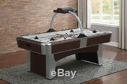 Monarch High-End Air Hockey Table by American Heritage