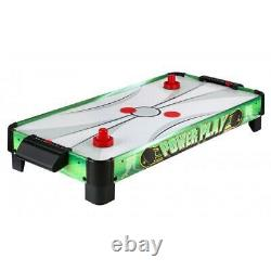 NEW BlueWave Products TABLE TOP NG1011T Power Play 40 Table Top Air Hockey