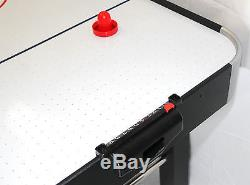 NEW Rainforest 60-inch Air Hockey Table free shipping