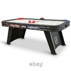 NHL 80 Mid-Size Pulse Indoor Hover Hockey Table FREE SHIPPING