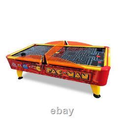 Namco Pac-Man Air Hockey Table Game