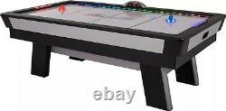 New Atomic G04865W Top Shelf 7 1/2' Air Hockey Table