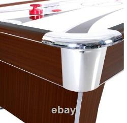 New Bluewave Carmelli Brentwood 7.5 Premium Air Hockey Table