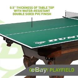 Official Size Table Tennis Pool Air Hockey Table Conversion Top Pre-assembled