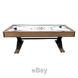 PUCK Ares 8-Foot Air Hockey Table