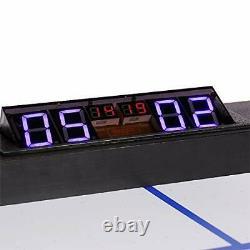 PUCK Triton 5-Foot Air Hockey Table