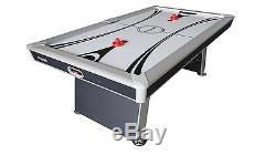 Playcraft Center Ice 7 Air Hockey Table