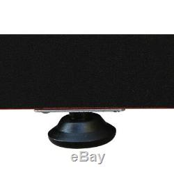 Ranger NG5028 5-ft Air Hockey Table For Home Game Rooms with Electronic Scoring