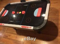 SPORTSCRAFT-TurboHockey-Air Hockey Table