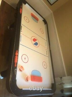 Sportcraft Air Hockey Table 7ft x 42in local pickup only