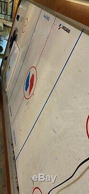 Sportcraft Full-Size Air Hockey Table