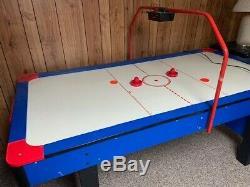 Ss Air Hockey Table #267h Size 84 X 42