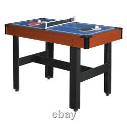 Triad 4 Ft. 3-In-1 Multi-Game Table