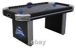 Triumph Sports Lumen-x Air Hockey Table