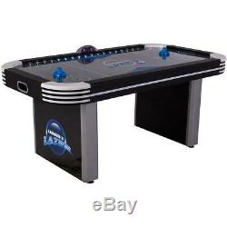 Triumph Sports Lumen-x Lazer 6' Air Hockey Table
