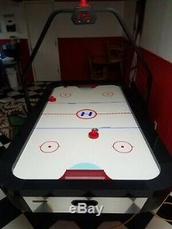 Used Air hockey table in good condition