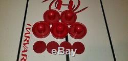 Used Harvard G03708F 6ft Air Hockey Table