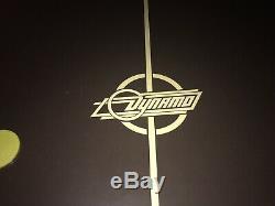 Valley Dynamo 8 Full Size Air Hockey Table