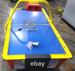 Valley Dynamo 86 V8 Air Hockey Table 020400976 NO SENSORS