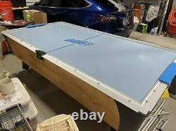 Valley-Dynamo Coin Operated Air Hockey Table