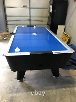Valley-Dynamo Pro Style Electronic Air Hockey Table